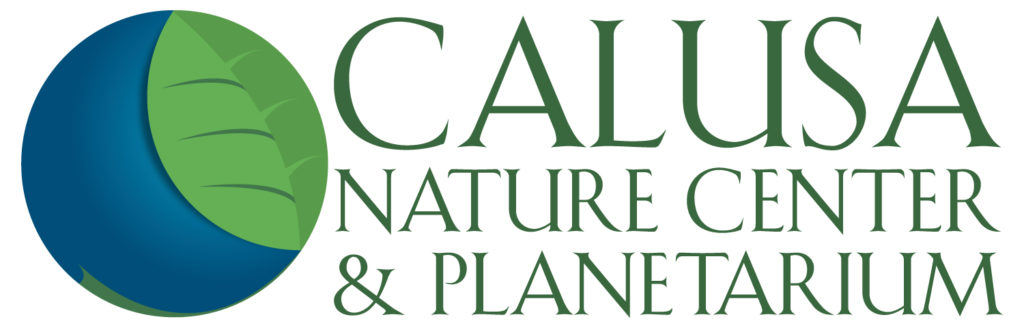 Calusa Nature Center logo